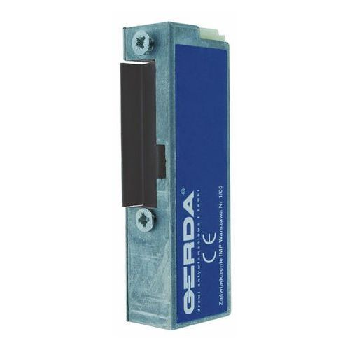 Zaczep elektryczny Gerda 12 DC z pamięcią
