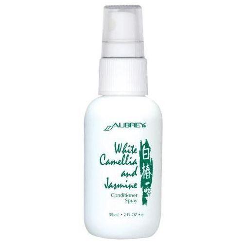 Aubrey Nabłyszczający spray odżywczy z olejem kameliowym i jaśminem 59ml