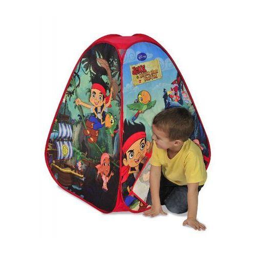Disney - namioty i inne (pop up) - licencja marko Namiot disney pln-j6636 jake