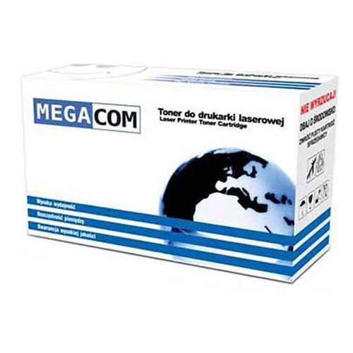 Megacom Toner do lexmark ms310dn ms410dn ms610dn ms510dn 502h 50f2h00 m-t50f2h00 (5902838068083)