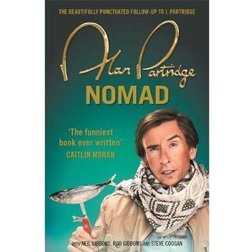ALAN PARTRIDGE NOMAD, Partridge, Alan