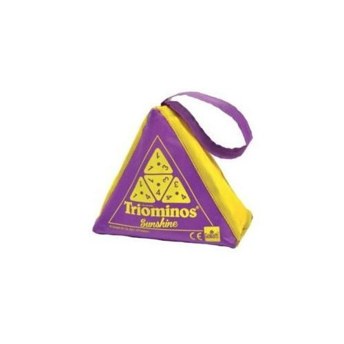 Triominos Sunshine - fioletowy, AM_8711808607071