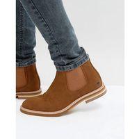 haalewien chelsea boots in tan - tan, Call it spring