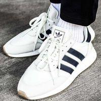 adidas Originals I-5923 Tenisówki Biały Beżowy 41 1/3