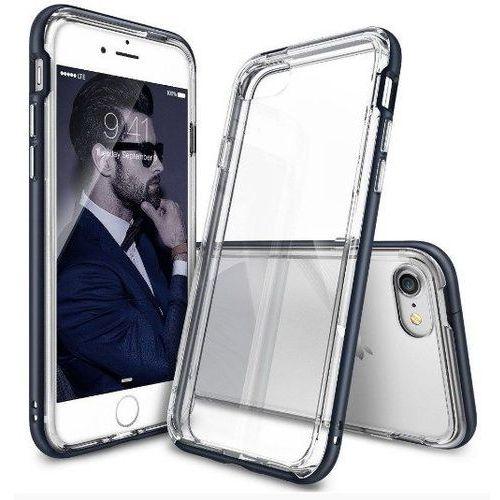 Rearth Ringke Fusion Frame Iphone 7 4,7'' - Sl Met (8809512152823)