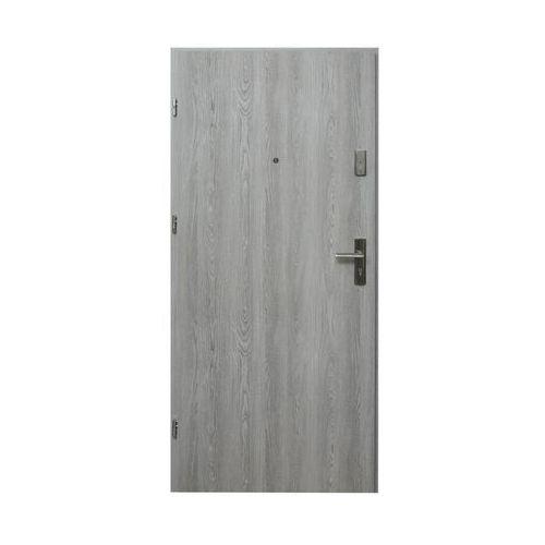 Drzwi wejściowe hektor 32 dąb nordycki 80 lewe marki Domidor