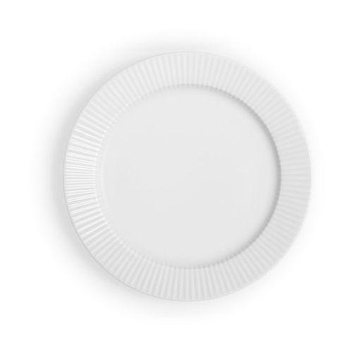 Talerz porcelana 28 cm, legio nova, biały - marki Eva solo