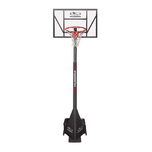 Hudora Basketball Stand - Competition Pro (4005998835258)