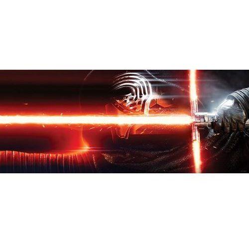 OKAZJA - Star Wars 7 The Force Awakens - fototapeta