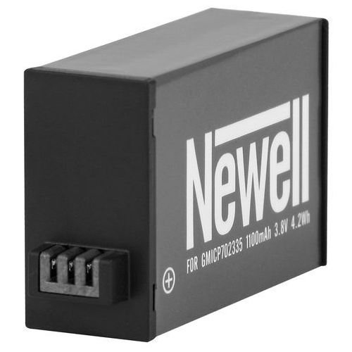 Akumulator gmicp702335 do virb360 marki Newell