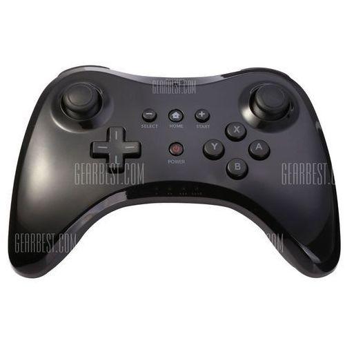 Wireless Bluetooth Game Controller with U Pro Style for Nintendo Wii U, kup u jednego z partnerów