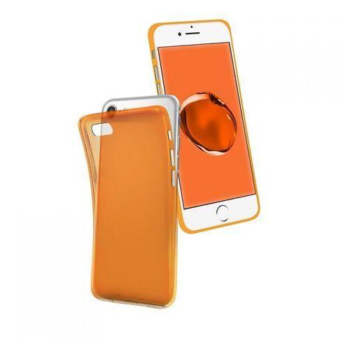 Sbs cool cover tecoolip7o iphone 7/6s/6 (pomarańczowy) - produkt w magazynie - szybka wysyłka! (8018417232381)