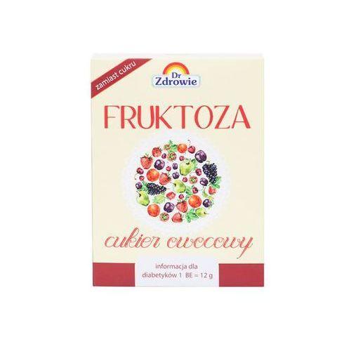 Dr zdrowie Fruktoza 500 g - dr.zdrowie (5908249970021) - OKAZJE