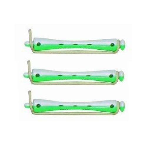 wałki do trwałej z dziurkami i gumkami 12 sztuk krótkie marki Efalock