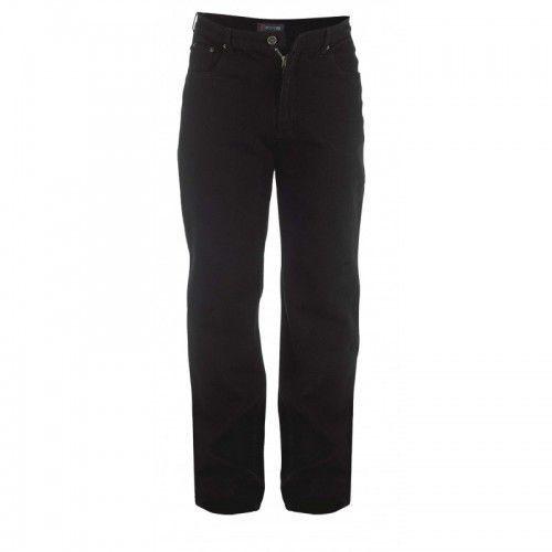 Rockford Jeansy Męskie Czarne od 154 do 180 cm, kolor czarny