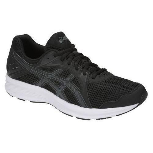 Asics Męskie buty jolt 2 1011a167-001 czarny/szary/biały 40,5