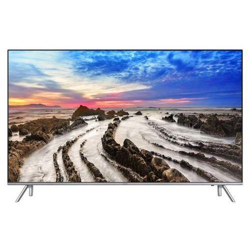TV LED Samsung UE65MU7002. Najniższe ceny, najlepsze promocje w sklepach, opinie.