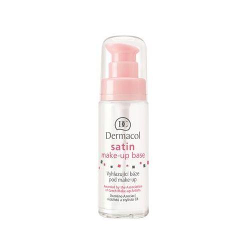 Dermacol Satin Make-up Base | Matująca baza pod makijaż 30ml (2017122017246). Najniższe ceny, najlepsze promocje w sklepach, opinie.