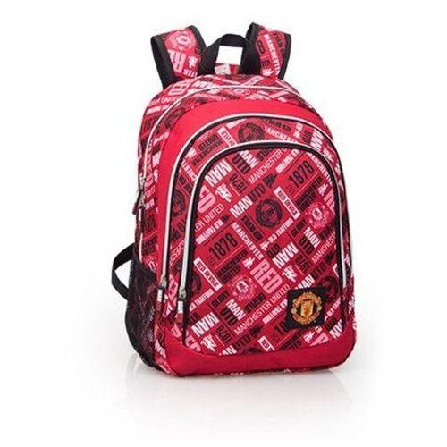 Plecak młodzieżowy Manchester United