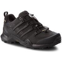 Adidas Buty - terrex swift r2 gtx gore-tex cm7492 cblack/cblack/cblack