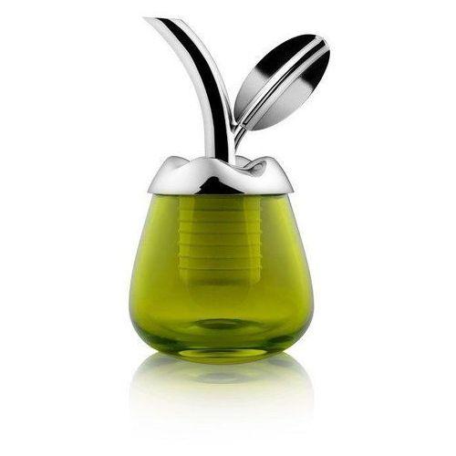 Tester i dozownik do oliwy fior d'olio marki Alessi