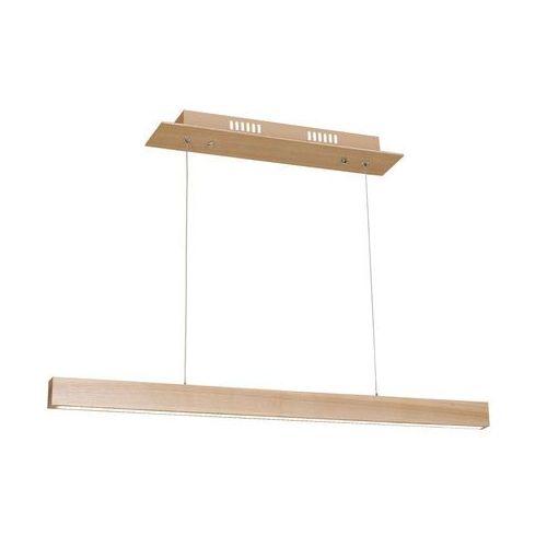 Milagro Timber 90 led lampa wisząca 1-punktowa 568 (5902693735687)