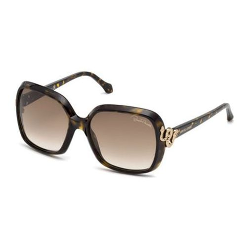 Roberto cavalli Okulary słoneczne rc 1016 yildun 52f