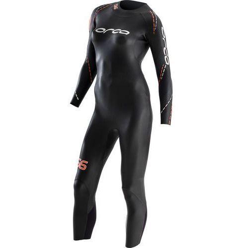 ORCA S6 Kobiety czarny XS 2018 Pianki do pływania (8434446214257)