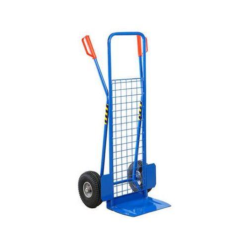 Wózek ręczny dwu-kołowy siatka