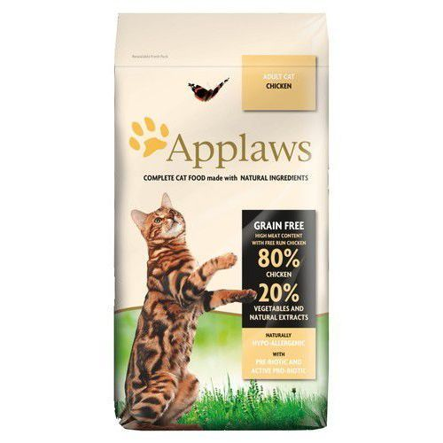 cat adult chicken 7.5kg marki Applaws