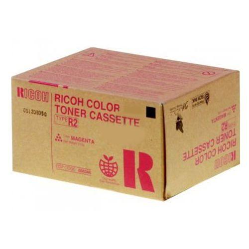 Toner Ricoh Typ R2 / 888346 Magenta do kopiarek (Oryginalny)