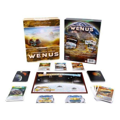 Terraformacja Marsa: Wenus - Rebel, 5_662091