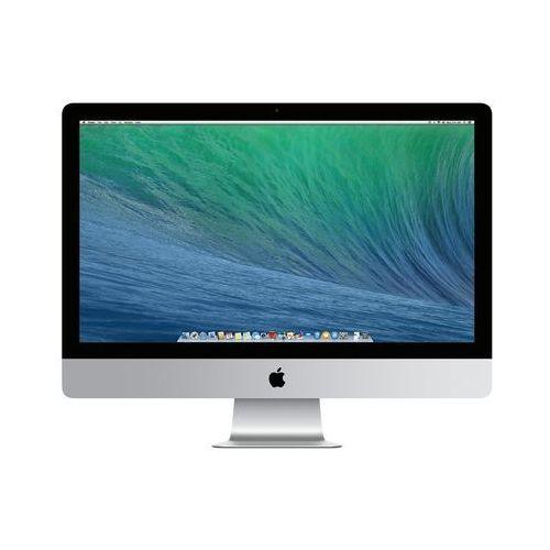 """Apple iMac 27"""" 5K Retina Intel Core i5-7500 8GB 1TB Radeon Pro 570 OS X - produkt w magazynie - szybka wysyłka!, MNE92ZE/A"""