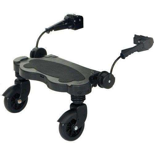 ABC DESIGN Kiddie Ride On Dostawka do wózka kolor czarny (4045875006999)