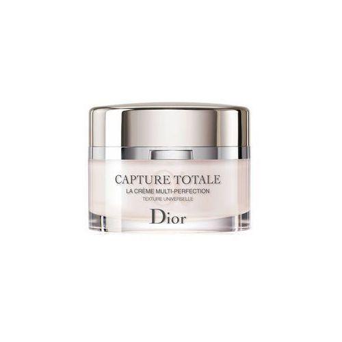 Capture totale la crème multi-perfection texture universelle krem korygujący 60ml marki Dior