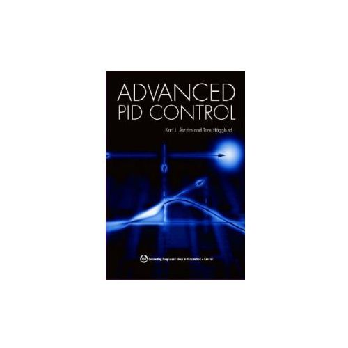 Advanced PID Control (9781556179426)