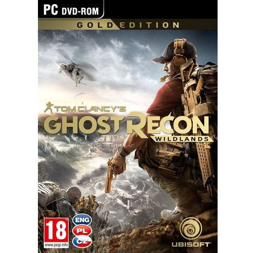 Tom Clancy's Ghost Recon Wildlands (PC)