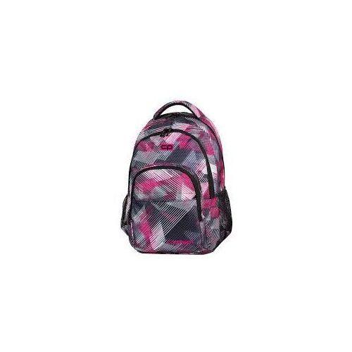 Plecak szkolny Coolpack Basic 63173CP Pink Motion 378 - PATIO DARMOWA DOSTAWA KIOSK RUCHU (5907690863173)