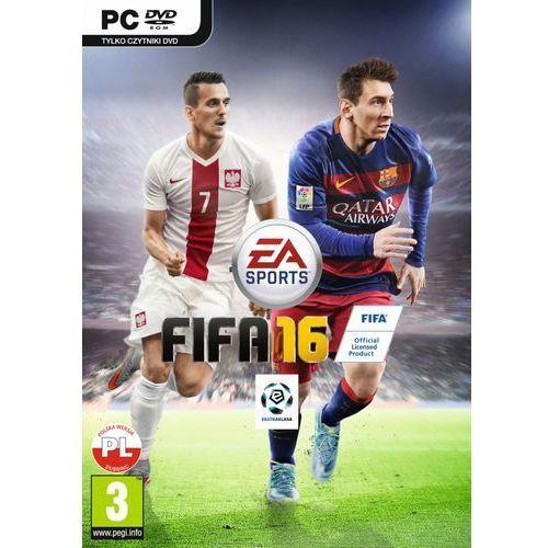 OKAZJA - FIFA 16 (PC)