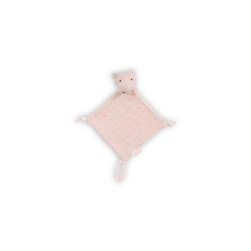 Przytulaczek Doudou Soft Knit Jollein (kremowa brzoskwinia), 041-001-65129