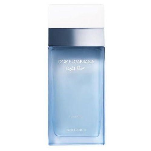 Dolce&Gabbana Light Blue Love In Capri Woman 25ml EdT