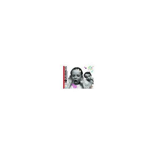Gra karciana pamięciowa Minki - Grimaces Djeco 6+ (gra karciana)