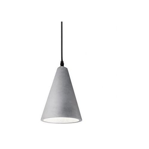 Ideal lux Lampa wisząca oil-2 sp1 cemento