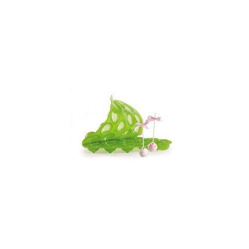 PAV - Forma do przygotowywania lizaczków, zielona - produkt z kategorii- Formy do pieczenia