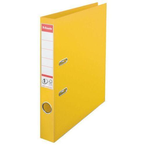 Segregator Esselte No.1 Power A4/50, żółty 811410