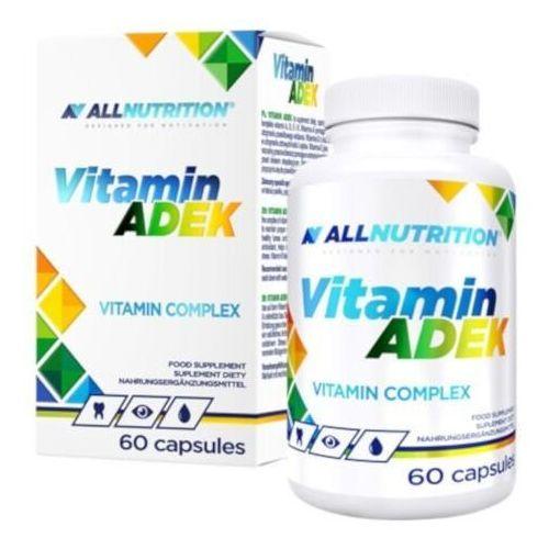 Allnutrition Vitamin ADEK x 60 kapsułek