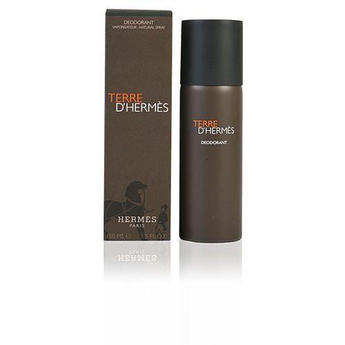 Hermes terre d'hermes perfumy męskie - dezodorant 150ml (3346131400164)