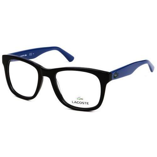 Lacoste Okulary korekcyjne l3614 kids 001