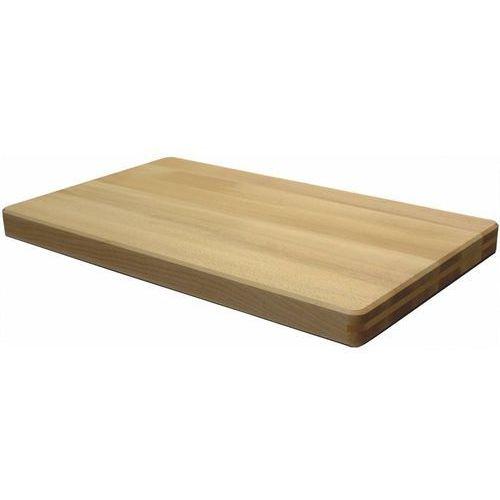 Deska drewniana | 60 x 35cm marki Tom-gast
