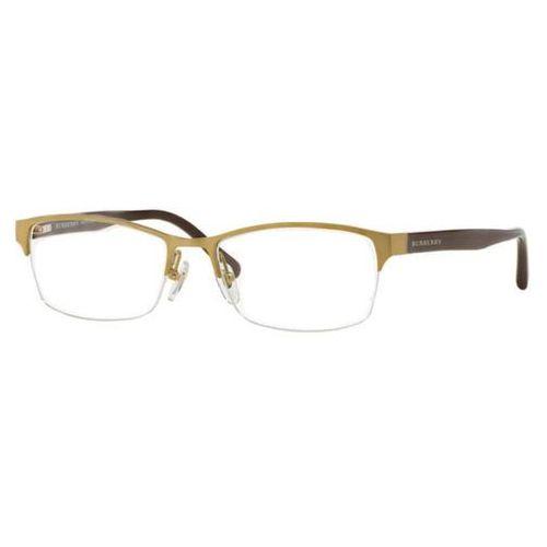 Burberry Okulary korekcyjne  be1277td asian fit 1198